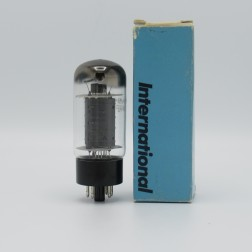 8417 IEC Mullard High Power Beam-Power Pentode (NOS)