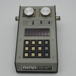 4381 Bird Digital Wattmeter (PULL)
