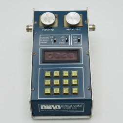 4391 Bird Digital 10kW Wattmeter (Used Good Condition)