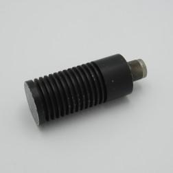 160-20MN Sierra Electronic Corp. 20 Watt 1.2GHz N Male Dummy Load, NSN 5985-00-984-6064 (Used)
