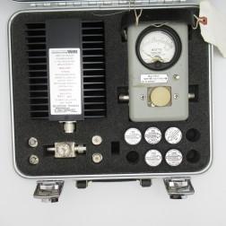 4410-097 Bird Broadband RF Power Meter Kit AN/URM-213 (PULL)