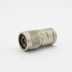 CGLI01  Dummy Load, Type-N Male, 2 watt, DC- 1 GHz, CGI