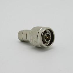 DL2N  Dummy Load, 2 watt, Type-N Male, DC-1 GHz, Clean Used