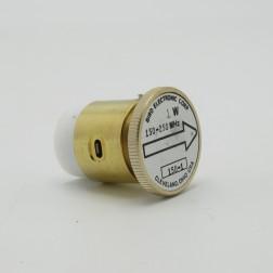 BIRD150-1 Bird, 150-250 mhz 1w element, Clean used condition