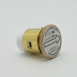 430-4 Bird Wattmeter Element 329-336mhz 100mw (PULL)