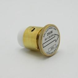 BIRD250J Bird 950-1260 mHz 250w Element Good Used Condition