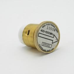 1000E1 Bird 400-1000 MHz 100 uA 1000 Watt Wattmeter Element for 1-5/8''A (PULL)