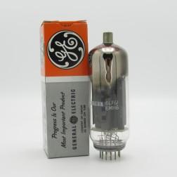 6LF6 GE Tall Version Beam Power Amplifier Tube (NOS/NIB)