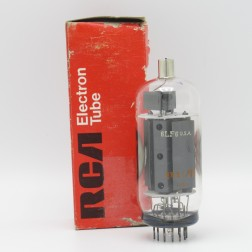 6LF6 RCA Matched Pair, Short Version Beam Power Amplifier Tubes (NOS)