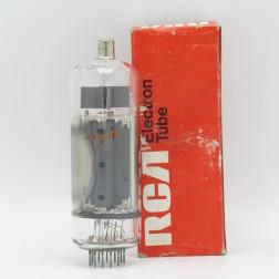 6LF6 RCA, Tall Version, Beam Power Amplifier Tube (NOS/NIB),