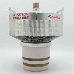 4CX15000A RF Parts Rebuilt Transmitting Tube