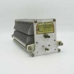 153-18  Air Variable Capacitor, 43-149 pf, 9000v, EF Johnson (PULL)