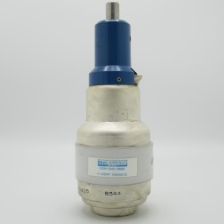 CVCH-1000-5N885 Jennings 5KV 7-1000pF Variable Vacuum Capacitor (Used Great Condition)