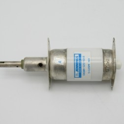 CACAN-125-0005 Jennings 5Kv 5-125pF Variable Vacuum Capacitor (Used Excellent Condition)