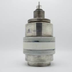 EL40-450-388 Energy Labs 40Kv 45-450pF Variable Vacuum Capacitor (Used Great Condition)