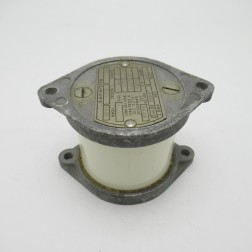 MX60 Sprague Electric Company Mica Broadcast Capacitor, .0039mfd, 6kv, 16 Amps, (Pull)
