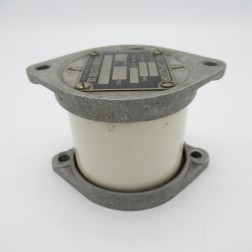 CM75B392J Sangamo Mica Broadcast Capacitor, .0039mfd, 6kv, (Pull)