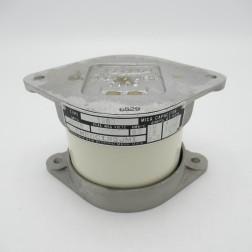 CM80C182JM1 Aerovox Type 1960 Mica Broadcast Capacitor, .0018mfd, 10kv, 16 Amps, (Pull)