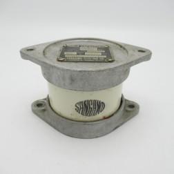 CM80C102J Sangamo Mica Capacitor, Type G2C, .001mfd, 10kv, 10 Amps, (Pull)