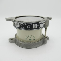 UC2998 Cornell Dubiler Mica Capacitor,.02mfd, 20 Amps, 3KV (Pull)