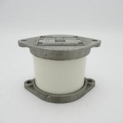 CM75C392JM1 Aerovox  Mica Capacitor, Type 1950S, .0039mfd, 16 Amps, 6KV (Pull)