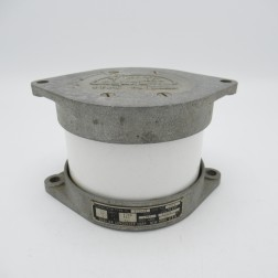PL529-51 Cornell Dubiler Mica Capacitor,.002mfd, 20 Amps, 14KV (Pull)
