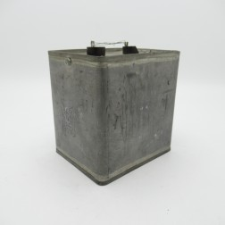 21F420 General Electric Oil-filled Pyranol Capacitor 28muf 440vdc 60cyc (Pull)