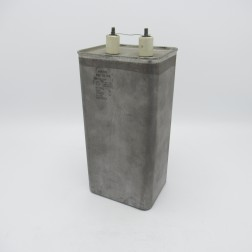 102P10202 General Electric Non-PCB Oil-Filled Capacitor 88mfd 1200vdc (Pull)