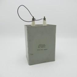 CP70E1EK605V GE Oil-Filled Capacitor 6mfd  2.5kvdc (Pull)