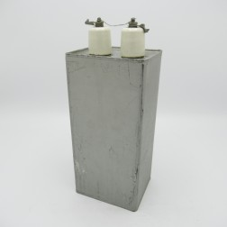 CP70E1EM405K Aerovox Type 4009M Capacitor, 4muf, 4kv DC. (Used, Excellent Condition)