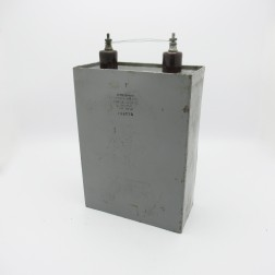 CP70E1EN405K General Electric Oil-filled Capacitor 4muf 5kv DC (Pull)