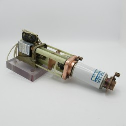 RT1G4202C21A10 Jennings Vacuum Contactor, 115v 50/60 Hz 100amps DC 30kv DC. (Used, Excellent Condition)