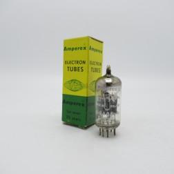 ECC85 / 6AQ8 Amperex Electron Tube (NOS)