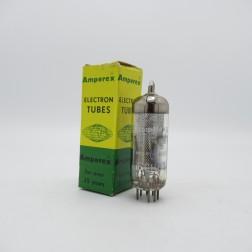 ECH83 Amperex Bugle Boy Electron Tube (NOS)