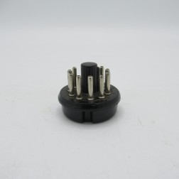 11 Pin Cinch Connectivity Solutions Octal Male Accessory Plug