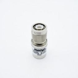 5T-MT Bird Electronics Dummy Load, 5 Watt, TNC Male (Used Great Condition)