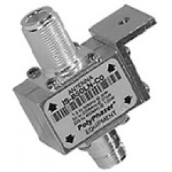 IS-B50LN-C0 Polyphaser Lightning Protector, 10-1000 MHz