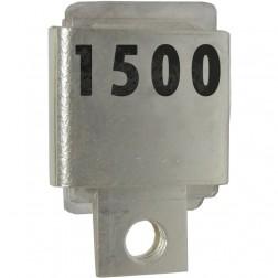 J101-1500  Metal Cased Mica Capacitor, 1500pf