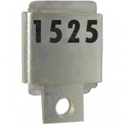 J101-1525  Metal Cased Mica Capacitor, 1525pf