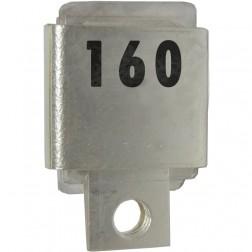 J101-160  Metal Cased Mica Capacitor, 160pf