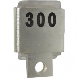 Metal Cased Mica Capacitor, 300pf, 350v, FW (J101-300A)