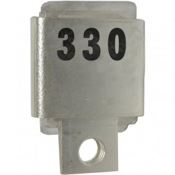 Metal Cased Mica Capacitor, 330pf, 350v, FW (J101-330A)