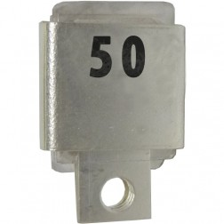Metal Cased Mica Capacitor, 50pf, 350v, FW (J101-50A)