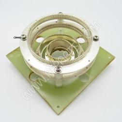 J30-0004-001 Harris Socket For 4CX5000-4CX20000(NOS)