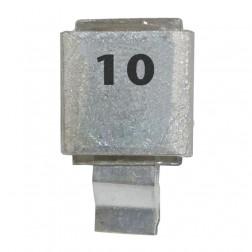 J602-10 Capacitor 10pf unelco