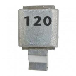 J602-120 Capacitor 120pf unelco