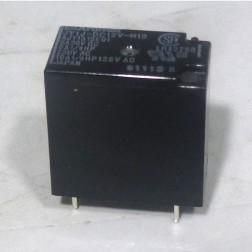 JY1J-DC12V Relay, spdt 355 ohm 5amp, Aromat