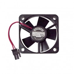 KDA120510MB8P - Fan, 12vdc 140ma, EUNA Fan