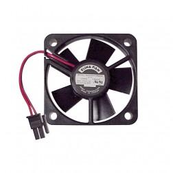 KDA120510MB8P - Fan, 12vdc 140ma, EUNA Fan