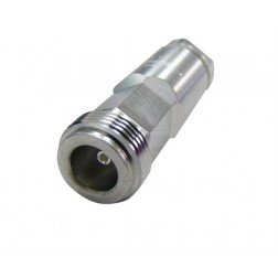 L1TNF-PL Type-N Female Connector,  LDF1-50, Andrew